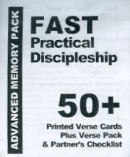 FAST Practical Discipleship