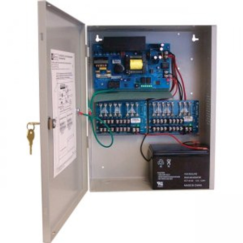 Altronix AL1012ULXPD16 Power Supply