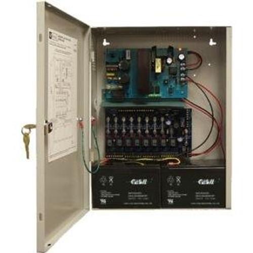 Altronix AL400ULACM8 Power Supply
