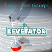 The Levetator - Water Tank Level Gauge