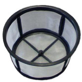 "Basket Strainer for 16"" Openings (7"" Deep)"