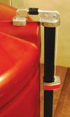 Liquidator 2 (Commercial) - Water Tank Level Gauge
