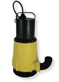Munro Effluent Pump