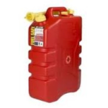 Fuel Container Plastic 20Ltr (FC20R)