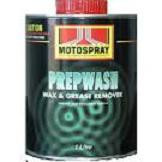 Motospray Prepwash 1ltr (MSPW-1L)