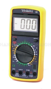 Multi meter Digital (DT9205A)