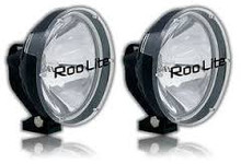 Driving Light Set Roo Light 220mm (220XP)