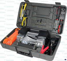 Air Compressor and Tool Kit (65AA150)