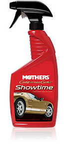 Mothers Showtime Polish 473ml (08216)