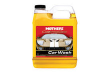 Mothers Car wash 946ml (05632)