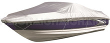 Boat Cover polyester 5.2m x 5.8m (BCP19)