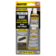 Grey Gasket Maker 95g (M16GP)