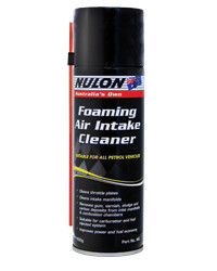 Nulon Air Intake Cleaner Foaming 150g (NFAIC)
