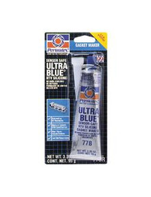 Permatex  Ultra Blue Silicone Cement (81724)