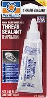Permatex Thread Sealant 50Ml (56521)