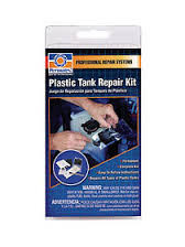 Permatex Plastic Tank Repair Kit (09100)