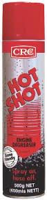 CRC Hot Shot Degreaser 500g (5073)