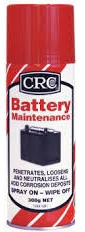 CRC Battery Maintance 300g (5097)