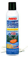 Abro Air Conditioner Deoderiser 255g (AC-100)
