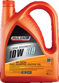Nulon 5Ltr Engine oil 10W -30 NO10-5L)