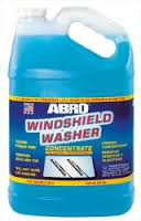Abro Windscreen washer Add 3.785lt (WW556)