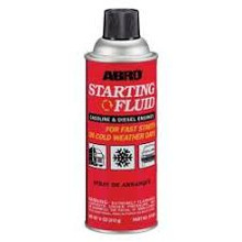 Abro Starting Fluid 312g (SF650)