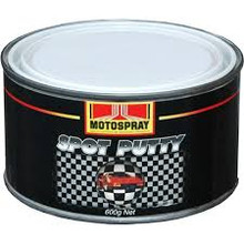Motospray stop Putty 500g (MSSP-500G)
