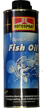 Motospray Fish Oil 1L (MSFO-1L)