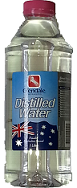 Distilled Water 1ltr (DW-1L)