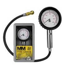 Mean Mother Tyre Gauge (MMTG312)