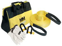 Mean Mother 5 Piece recovery Kit (MMKIT01)