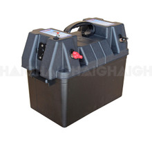 Battery Box with Power Lid (1059)