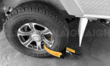 Universal Wheel Clamp (WC103)