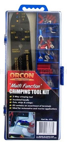 Crimping Tool Kit (CT2)