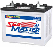 Battery Marine 660cca (M70)