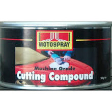 Motospray Cutting Compound 500g (MSCC-500G)