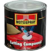 Motospray Cutting Compound 1kg (MSCC-1KG)