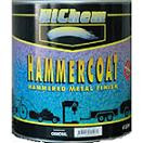 Motospray Hammercoat Black 4ltr (MSHCB-4L)