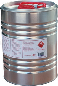 Fuel Container Tin 5ltr (DGR5)