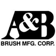 A & B Brush Mfg.