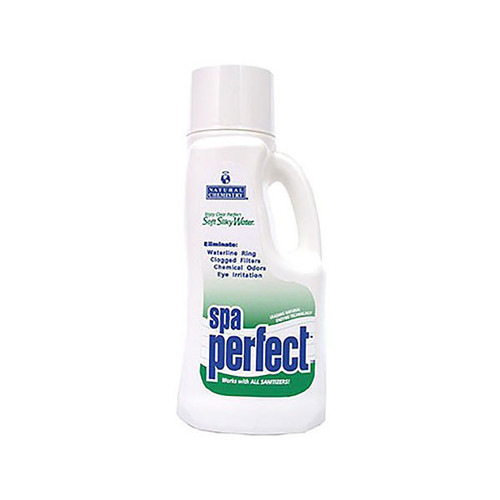 Natural Chemistry Spa Perfect for your hot tub (1 L)
