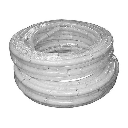 """25' Roll 2-1/2"""" PVC Flex hose for pools and hot tubs"""