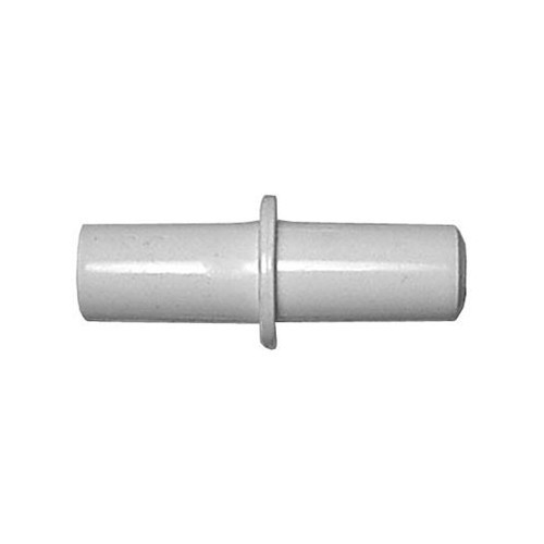 "PVC Coupling - 3/4"" Smooth Barb x 3/4"" Smooth Barb"