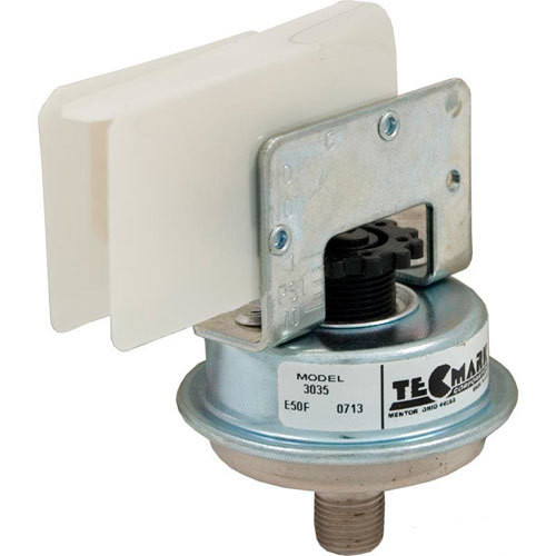 Tecmark pressure switch model 3035 10PSI