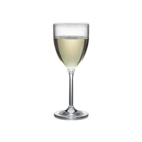 Premium Unbreakable Drinkware - Vino Blanco 250ml