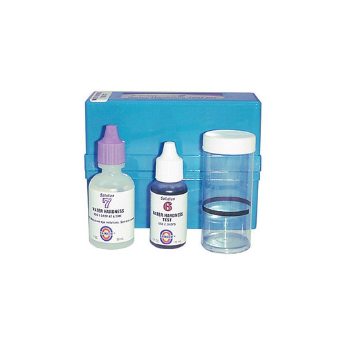 Pentair Water Hardness Test Kit