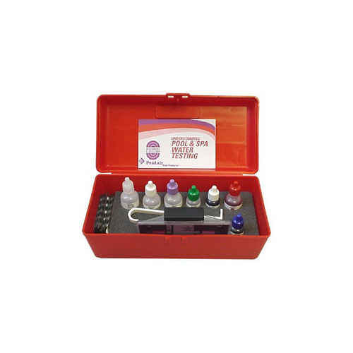 Pentair Pro Mini Lab Test Kit