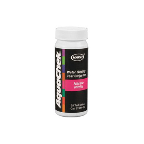 AquaChek® Nitrate/Nitrite Test Strips