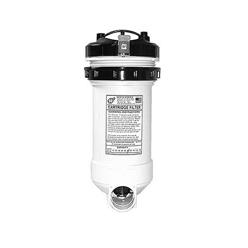 Complete Waterway top load filter assembly