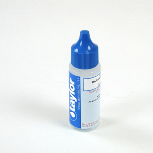 Taylor Test Reagent R-0012-A Water Hardness - 0.75oz
